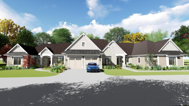 12431 N Green Bay Rd 4A, Mequon, WI 53092 (#1633052) :: eXp Realty LLC