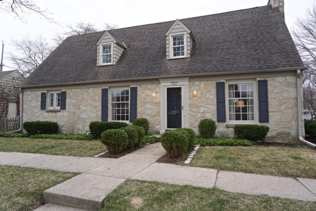 501 E Chateau Pl, Whitefish Bay, WI 53217 (#1633108) :: eXp Realty LLC