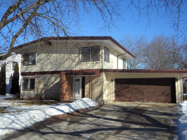 8058 S 59th St, Franklin, WI 53132 (#1633113) :: eXp Realty LLC