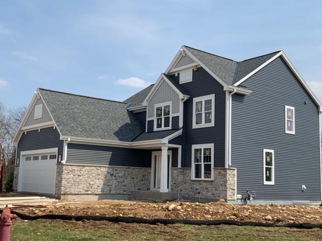 846 River Ridge Cir, Waterford, WI 53185 (#1633148) :: eXp Realty LLC
