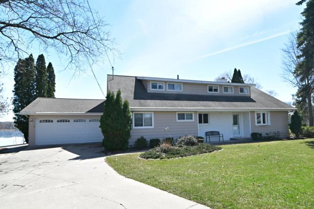 W805 Silver Creek Rd, Brooklyn, WI 54941 (#1633163) :: eXp Realty LLC
