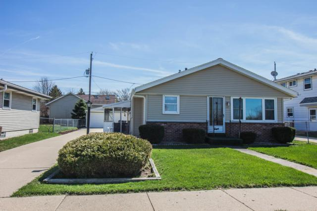 197 W Uncas Ave, Milwaukee, WI 53207 (#1633173) :: eXp Realty LLC