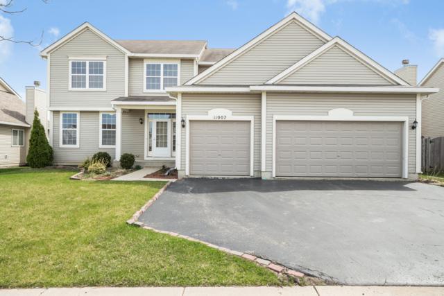 11007 65th St, Kenosha, WI 53142 (#1633268) :: Tom Didier Real Estate Team