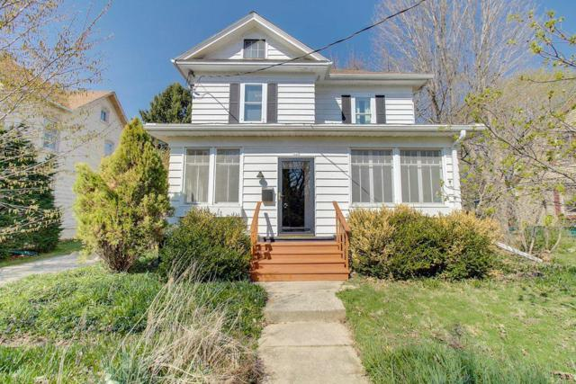154 N Park St, Whitewater, WI 53190 (#1633557) :: eXp Realty LLC