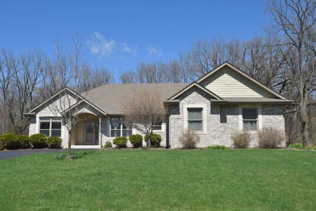 200 Cypress Pt, North Prairie, WI 53153 (#1633570) :: Tom Didier Real Estate Team
