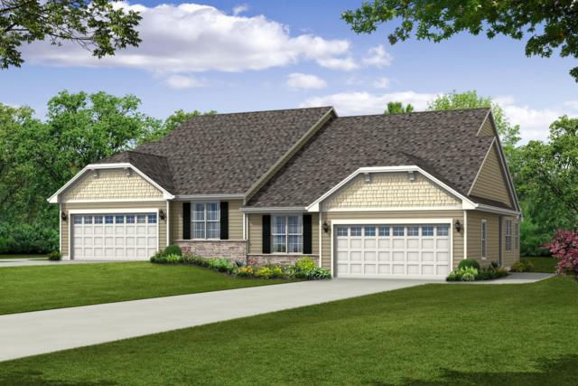 438 Woodfield Cir #1501, Waterford, WI 53185 (#1633876) :: Tom Didier Real Estate Team