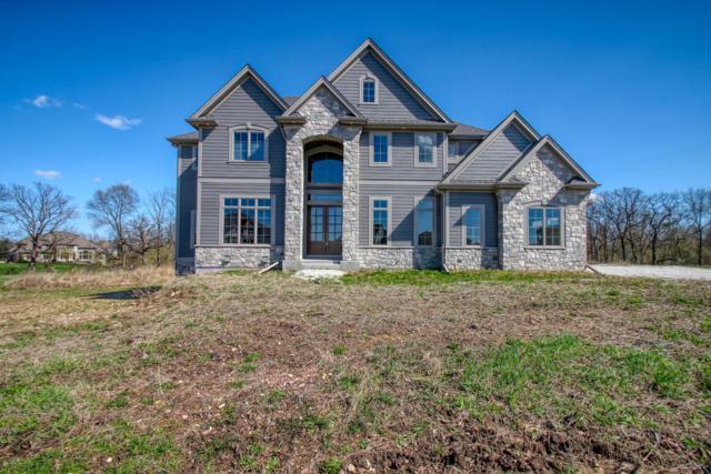 N32W29525 Woodridge Ct, Delafield, WI 53072 (#1633911) :: Tom Didier Real Estate Team