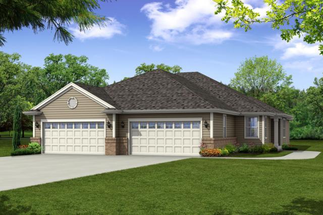 428 Woodfield Cir #1801, Waterford, WI 53185 (#1633923) :: Tom Didier Real Estate Team