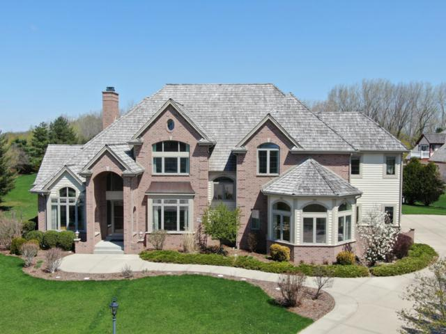 21160 Chancery Ct, Brookfield, WI 53045 (#1634008) :: Tom Didier Real Estate Team