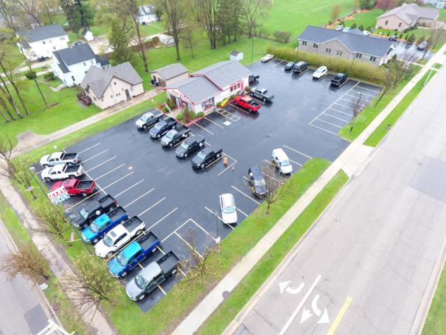 1600 Center Ave, Janesville, WI 53546 (#1634087) :: Tom Didier Real Estate Team