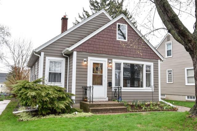 2850 N 83rd St, Milwaukee, WI 53222 (#1634505) :: Tom Didier Real Estate Team