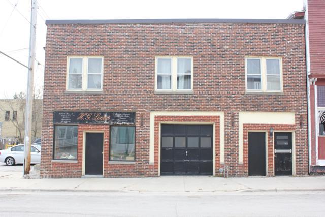 54 W Rhine St, Elkhart Lake, WI 53020 (#1634596) :: Tom Didier Real Estate Team