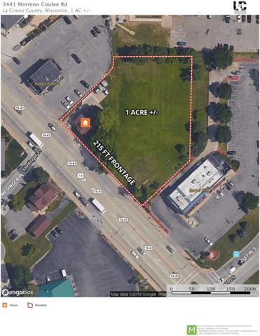3441 Mormon Coulee Rd, La Crosse, WI 54601 (#1634806) :: Tom Didier Real Estate Team