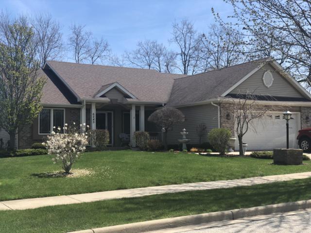 6245 95th Ave, Kenosha, WI 53142 (#1635138) :: Tom Didier Real Estate Team
