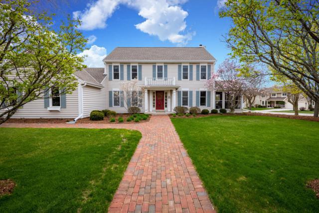 W72N344 Fox Pointe Ave, Cedarburg, WI 53012 (#1635182) :: Tom Didier Real Estate Team