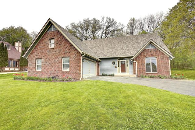 980 Silver Mist Ct, Brookfield, WI 53005 (#1635388) :: RE/MAX Service First Service First Pros