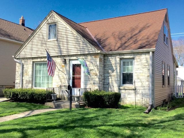 2373 N 85th St, Wauwatosa, WI 53226 (#1635489) :: eXp Realty LLC