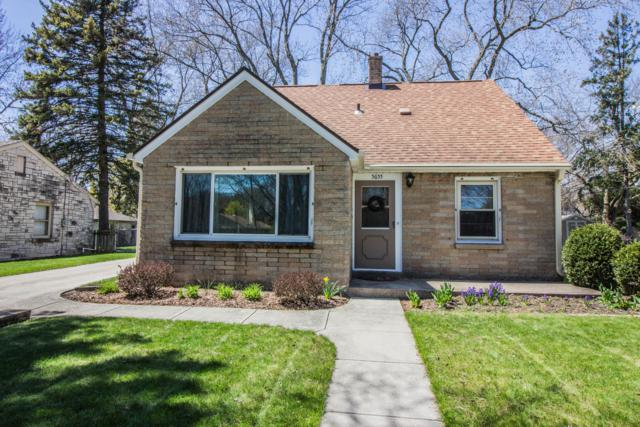 5655 N Crestwood Blvd, Glendale, WI 53209 (#1635510) :: RE/MAX Service First Service First Pros
