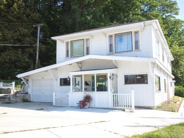 500 Water St, Sheboygan Falls, WI 53085 (#1635577) :: Tom Didier Real Estate Team