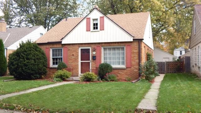2868 N 84th St, Milwaukee, WI 53222 (#1635719) :: Tom Didier Real Estate Team