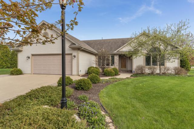 8429 E Ridge Dr, Pleasant Prairie, WI 53158 (#1635766) :: eXp Realty LLC