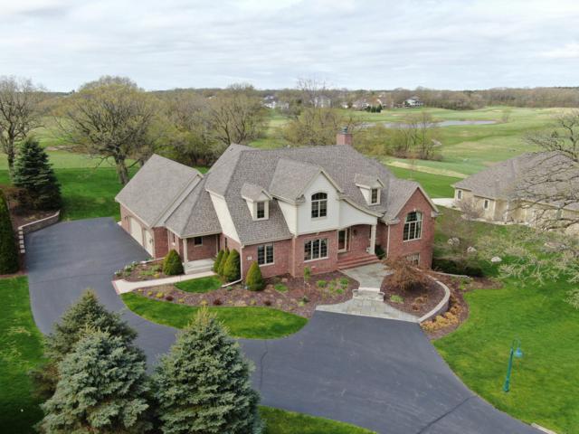 211 Muirfield Cir, North Prairie, WI 53153 (#1635949) :: Tom Didier Real Estate Team