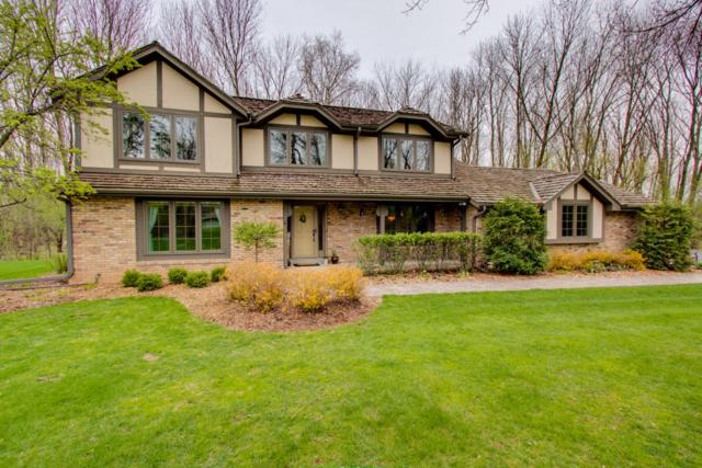 N67W31010 Golf Rd, Merton, WI 53029 (#1636067) :: eXp Realty LLC