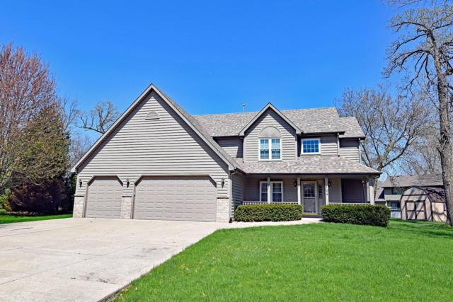104 Katie Dr, Silver Lake, WI 53170 (#1636124) :: eXp Realty LLC