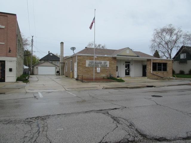 1138 Union Ave, Sheboygan, WI 53081 (#1636126) :: Tom Didier Real Estate Team