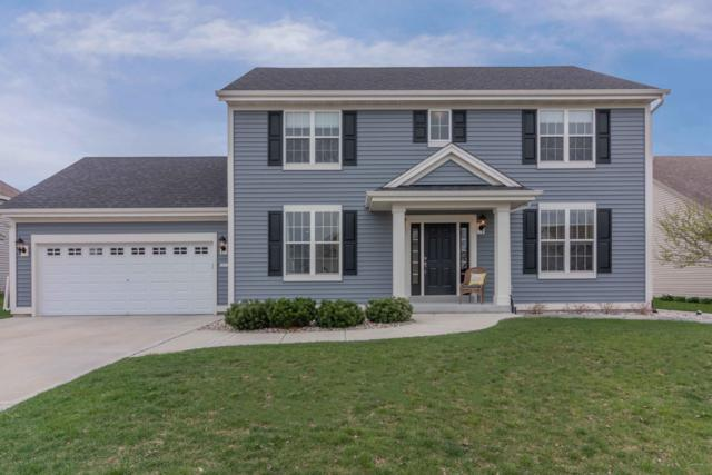 1711 Cloverview St, West Bend, WI 53095 (#1636225) :: eXp Realty LLC