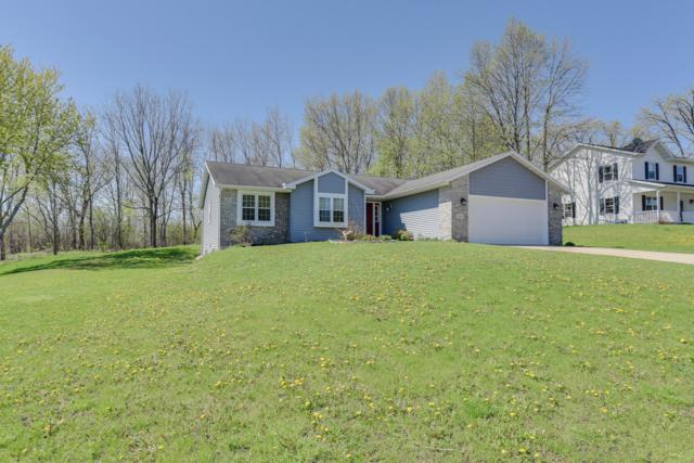 341 Washburn Rd, Deerfield, WI 53531 (#1636355) :: RE/MAX Service First