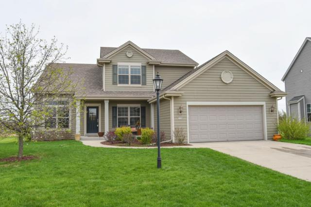 1658 Thomas Drive, East Troy, WI 53120 (#1636533) :: eXp Realty LLC