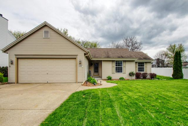 1109 Crestview Dr, Watertown, WI 53094 (#1636739) :: eXp Realty LLC