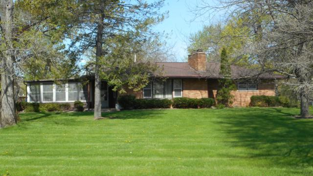2602 N River Rd, Rochester, WI 53185 (#1636806) :: eXp Realty LLC