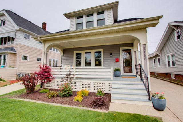 2160 N 61st St, Wauwatosa, WI 53213 (#1636866) :: RE/MAX Service First Service First Pros