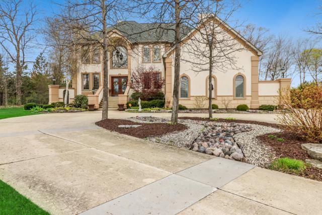 1668 32nd Ave, Kenosha, WI 53144 (#1637076) :: Tom Didier Real Estate Team