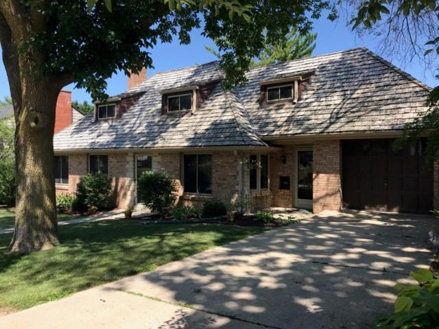 1738 Alta Vista Ave, Wauwatosa, WI 53213 (#1637132) :: Tom Didier Real Estate Team