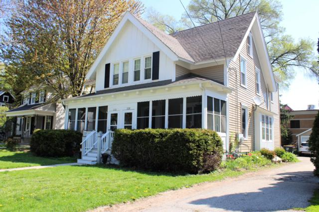 1530 Church St #1532, Wauwatosa, WI 53213 (#1637219) :: RE/MAX Service First Service First Pros