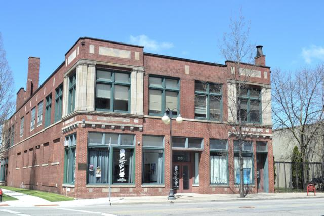 2201-2209 N Martin Luther King Drive, Milwaukee, WI 53212 (#1637235) :: Tom Didier Real Estate Team