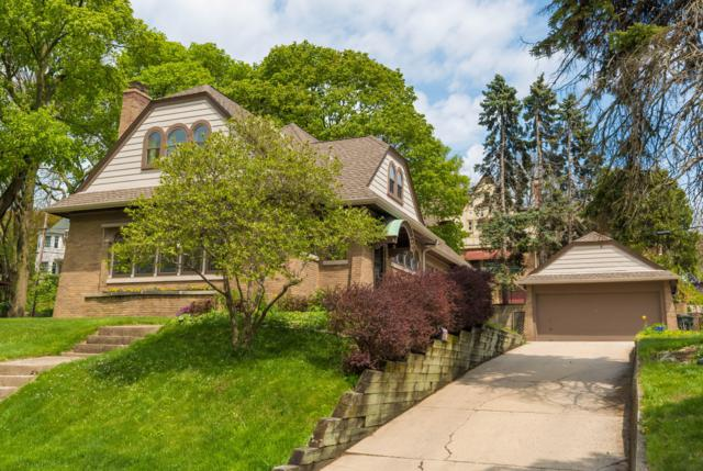 1704 N 68th St, Wauwatosa, WI 53213 (#1637415) :: Tom Didier Real Estate Team