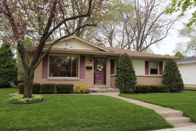 4061 S 60th St, Milwaukee, WI 53220 (#1637497) :: eXp Realty LLC