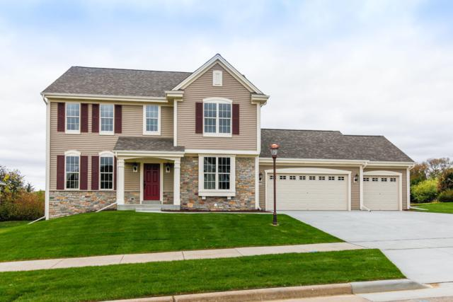 1516 Rockridge Way, Waukesha, WI 53188 (#1637612) :: eXp Realty LLC