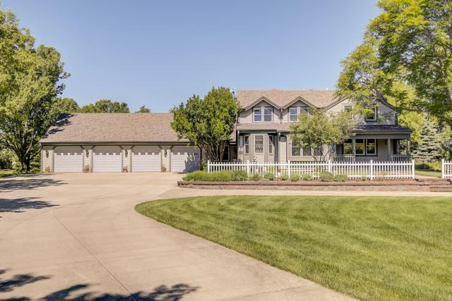 W220N4879 Town Line Rd, Menomonee Falls, WI 53051 (#1637677) :: RE/MAX Service First Service First Pros