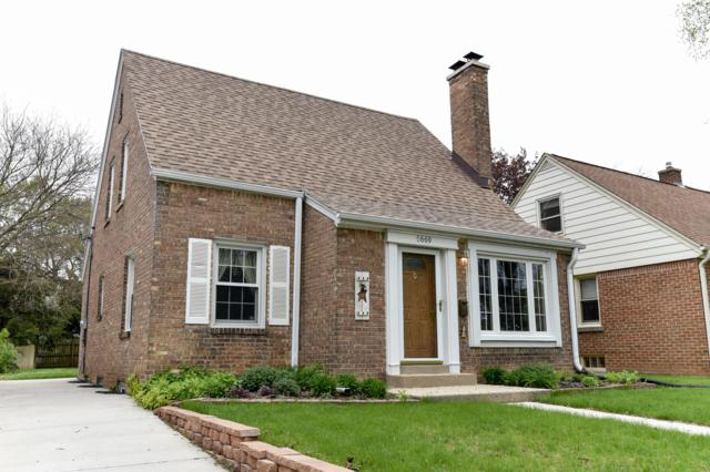 5669 N Crestwood Blvd, Glendale, WI 53209 (#1637776) :: RE/MAX Service First Service First Pros