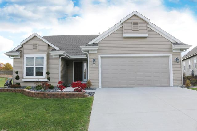 341 Brookview Dr, West Bend, WI 53095 (#1637804) :: RE/MAX Service First Service First Pros