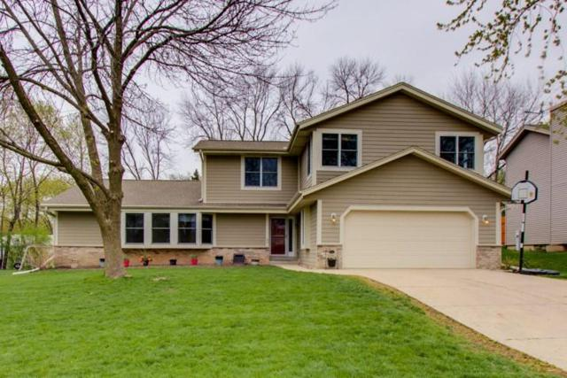 4295 S Longview Dr, New Berlin, WI 53151 (#1637857) :: RE/MAX Service First Service First Pros