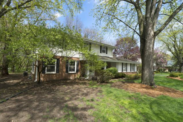 2290 Brittany Ct, Brookfield, WI 53045 (#1637861) :: eXp Realty LLC