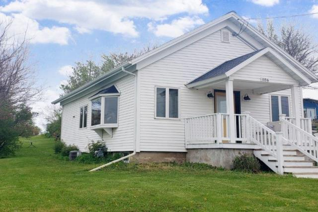 1186 Church St, Lomira, WI 53048 (#1638132) :: eXp Realty LLC