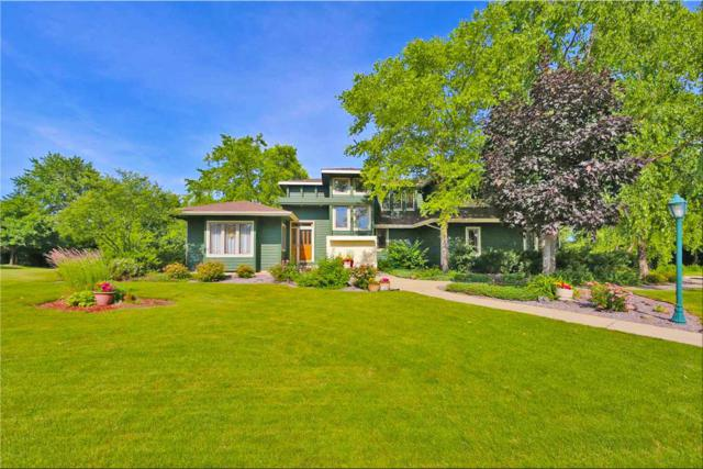 134 Emerald Dr, Mount Pleasant, WI 53406 (#1638134) :: eXp Realty LLC