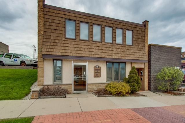 110 E Main St, Port Washington, WI 53074 (#1638162) :: eXp Realty LLC